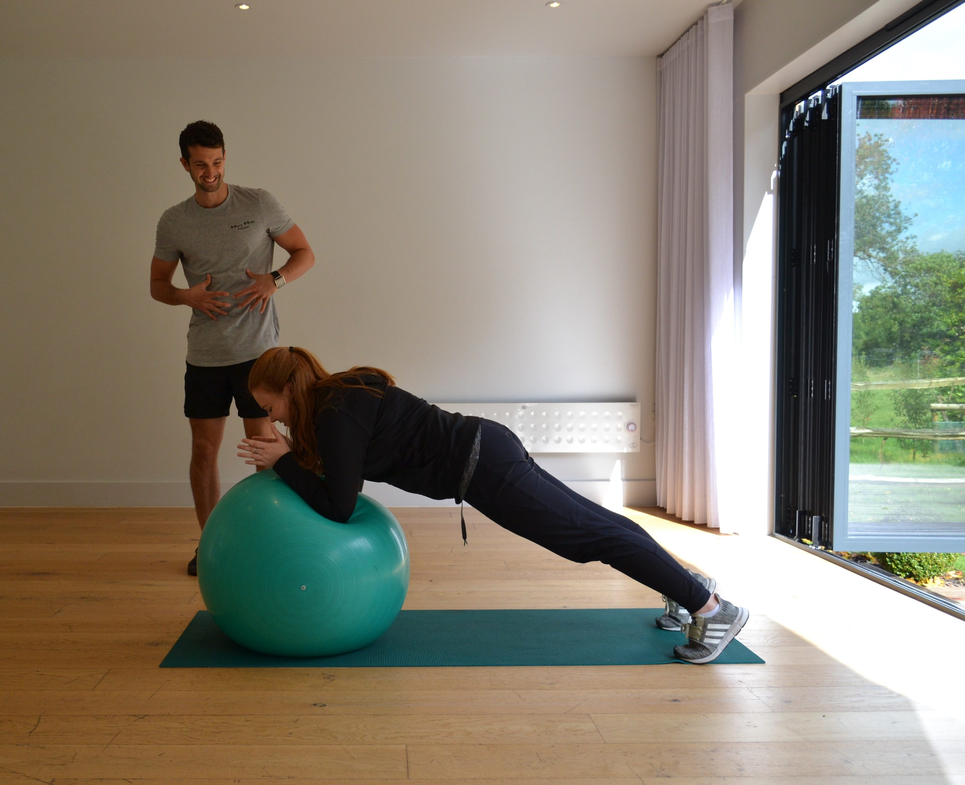 HH Personal Training